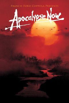 Poster for the movie Apocalypse Now