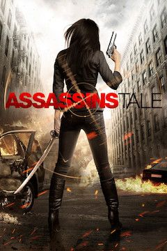 Assassins Tale movie poster.