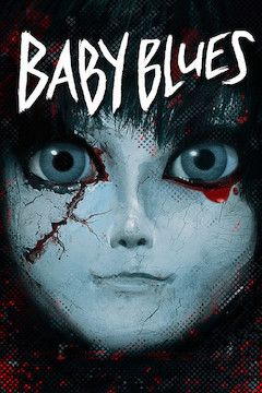 Baby Blues movie poster.