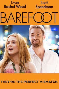Barefoot movie poster.