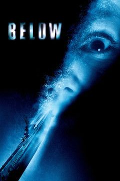 Below movie poster.
