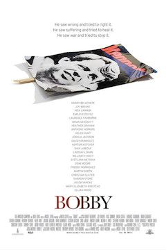Bobby movie poster.