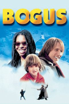 Bogus movie poster.