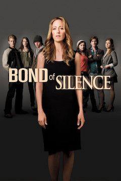 Poster for the movie Bond of Silence