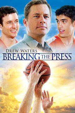 Breaking the Press movie poster.