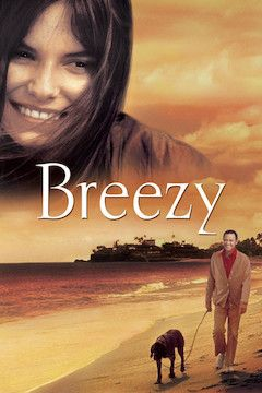 Poster for the movie Breezy