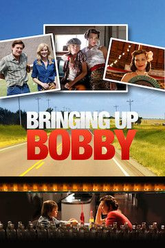 Bringing Up Bobby movie poster.