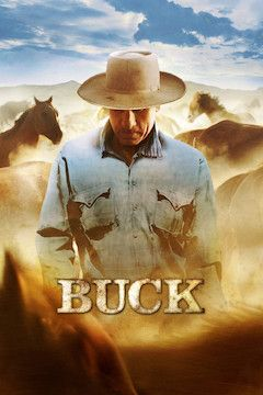 Buck movie poster.