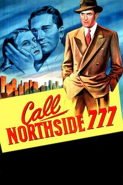 Call Northside 777 movie poster.
