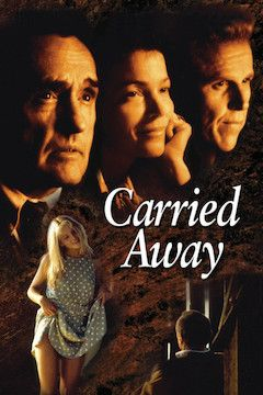 Carried Away movie poster.