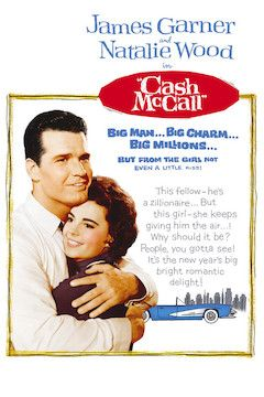 Cash McCall movie poster.