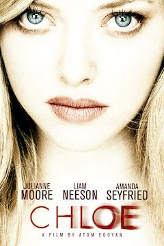 Chloe movie poster.