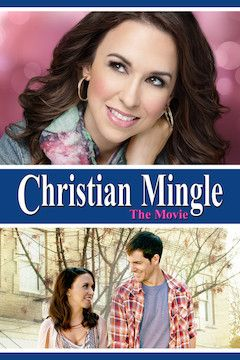 Christian Mingle movie poster.
