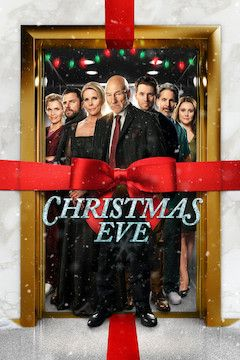 Christmas Eve movie poster.