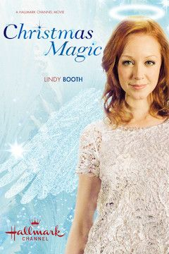 Christmas Magic movie poster.