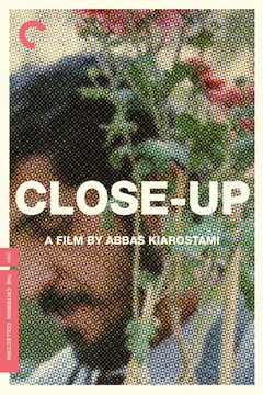 Close-Up movie poster.