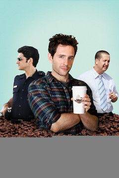 Coffee Town movie poster.