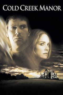 Cold Creek Manor movie poster.