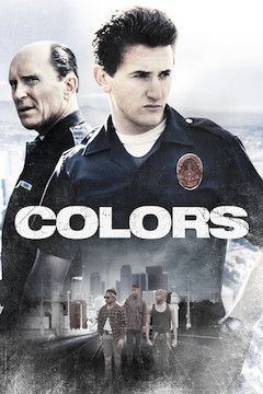 Colors movie poster.