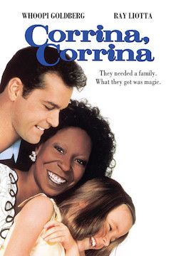 Corrina, Corrina movie poster.