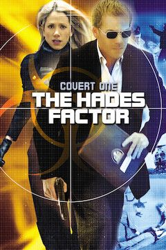 Covert One: The Hades Factor movie poster.