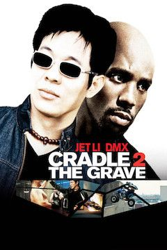 Poster for the movie Cradle 2 the Grave