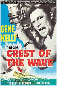 Crest of the Wave movie poster.