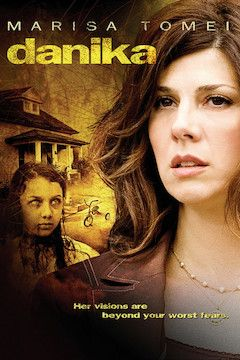 Danika movie poster.