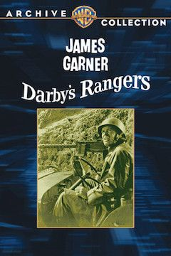 Darby's Rangers movie poster.