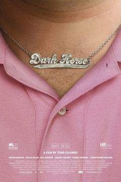 Poster for the movie Dark Horse