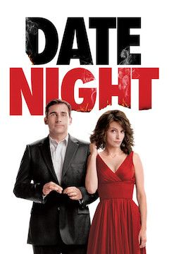 Date Night movie poster.