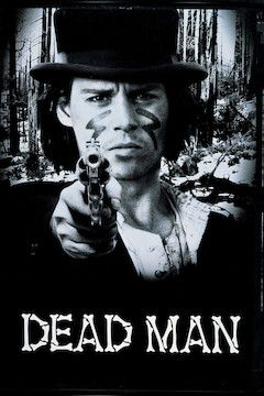 Dead Man movie poster.