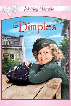 Poster for the movie Dimples