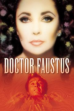 Doctor Faustus movie poster.