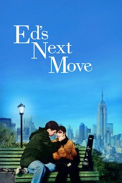 Ed's Next Move movie poster.