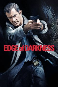 Edge of Darkness movie poster.
