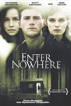 Enter Nowhere movie poster.