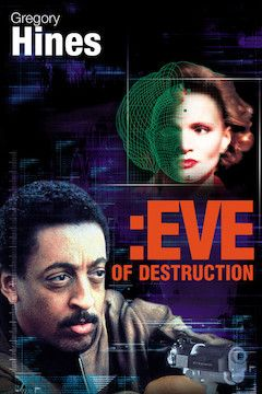 Poster for the movie Eve of Destruction