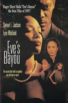 Eve's Bayou movie poster.