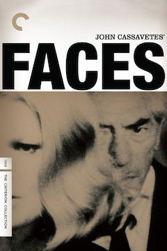 Faces movie poster.