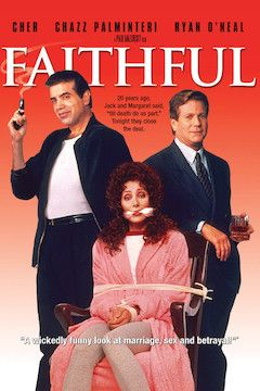 Faithful movie poster.