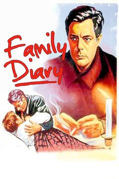 Family Diary movie poster.