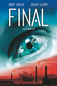 Poster for the movie Final