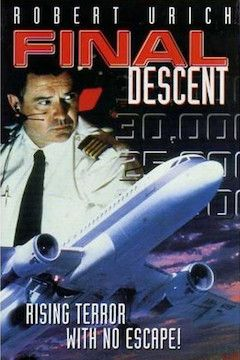 Poster for the movie Final Descent
