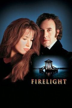Firelight movie poster.