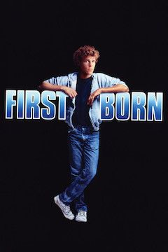 Poster for the movie Firstborn