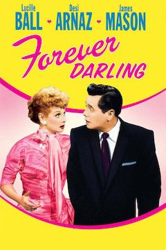 Forever Darling movie poster.