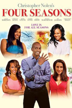 Four Seasons movie poster.