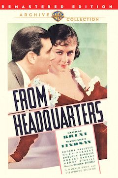 From Headquarters movie poster.