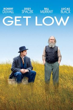 Poster for the movie Get Low